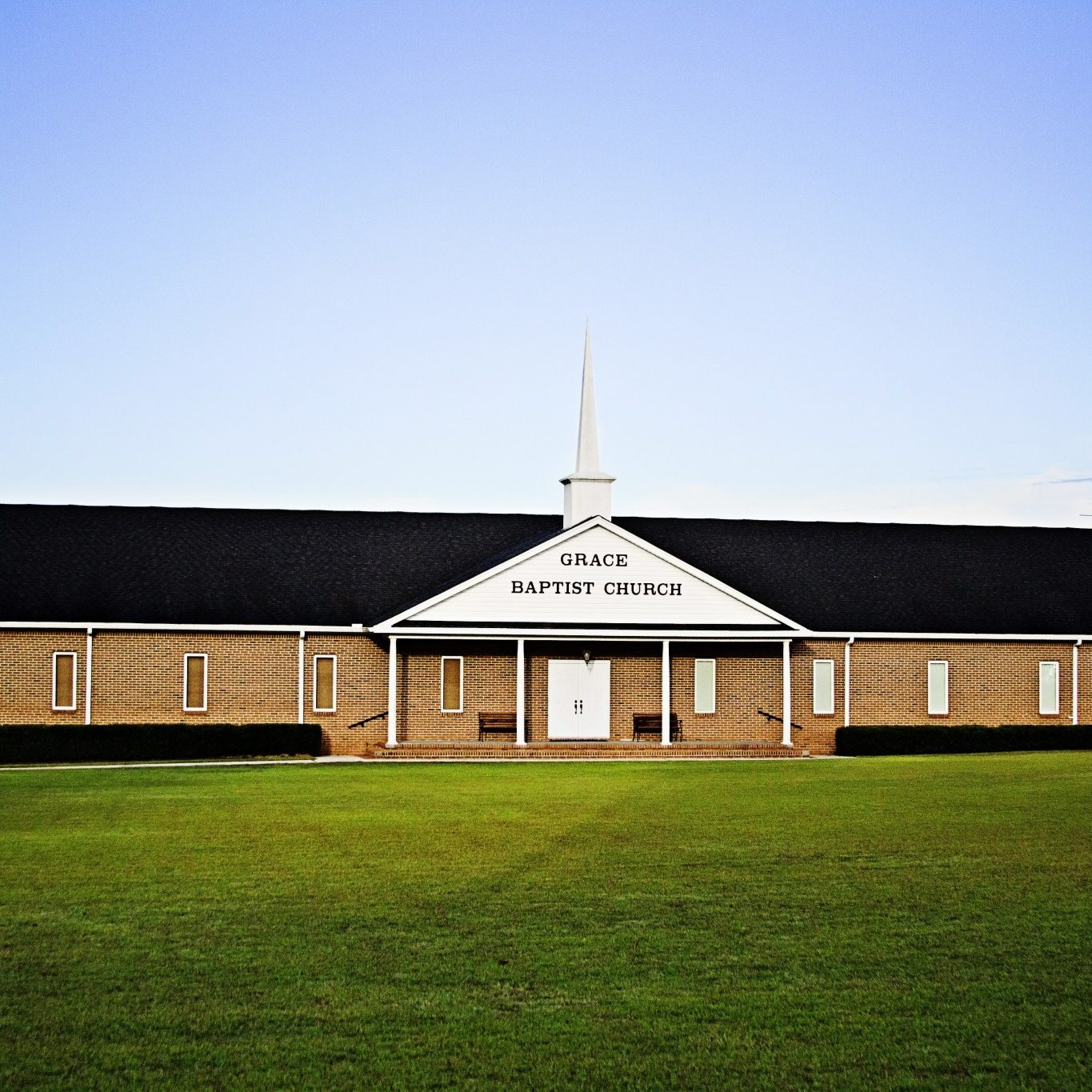 Grace Baptist Church 2